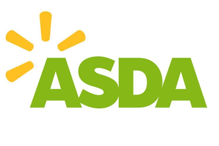 Walmartone-Asda